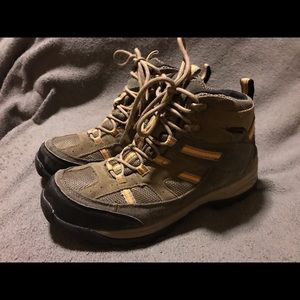 Other - Eddie Bauer Hiking Boots Size 8. New no tags